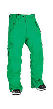 686 Smarty Original Cargo Pant Snowboard Taille L  Neuf !!!!