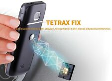 Tetrax Fix new supporto auto magnetico cellulare palmare navigatore iPhone iPod