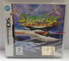 Console Portatile Gioco Game NINTENDO DS ITALIANO STAR FOX COMMAND Volpe ITA IT