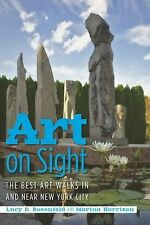 Art on Sight: The Best Art Walks In and Near New York City, Harrison, Marina, Ro