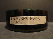 BIG MOMMA HOUSE 2011 35mm Trailer  Collectible Cells FLAT  2min  10secs used