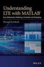 Understanding LTE with MATLAB : From Mathematical Modeling to Simulation and...