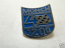 PINS,SPELDJES MUNCH 4 1200 MAMMUTH MOTORRAD MÜNCH 1200-4  MOTORCYCLE