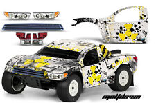 AMR Toyota Tundra RC Graphic Decal Kit Short Course Truck Parts Proline Body MD