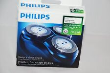 New Philips HQ56 HQ55 Shaver Razor Super lift and Cut Replacement Heads Blades