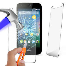 For Acer Liquid Z330 - Genuine Tempered Glass Screen Protector