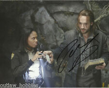 Nicole Beharie Sleepy Hollow Autographed Signed 8x10 Photo COA