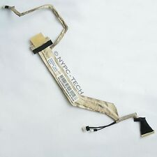 New OEM LCD Screen Video Data Flex Cable For HP PAVILION DV4 Laptop DC02000IO00