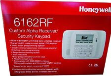 Honeywell 6162RF Alpha Keypad Vista 5881ENH Wireless Receiver