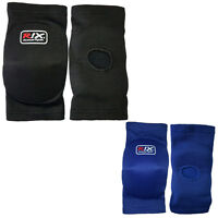 Rix Elbow Pads Protector Brace Support Guards Arm Guard MMA Gym Padded Sports