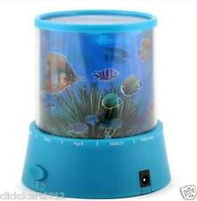 Star Beauty Ocean Expert LED Projector Night Light