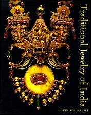 Traditional Jewelry of India-ExLibrary