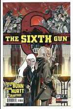THE SIXTH GUN # 33 (ONI PRESS, AUG 2013), NM