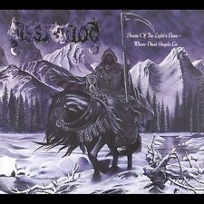 Dissection Storm of the Light's Bane/Where Dead Angels Lie (2002, Nuclear Blast)