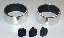 YAMAHA RX-1 NYTRO APEX RS VECTOR RAGE VK PRO secondary clutch bushing kit, shoes