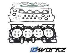 HONDA ACCORD 2.2i TYPE R H22A 99-03 HEAD GASKET SET COMPLETE OEM QUALITY