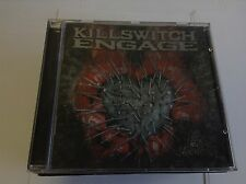 Killswitch Engage - The End Of Heartache (CD)