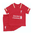 LIVERPOOL FC BABY SHORT SET BABY KIT LFC OFFICIAL PRODUCT BABY T-SHIRT&SHORT
