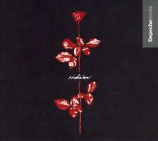 Violator (Deluxe Edition CD+DVD) by Depeche Mode