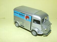 CITROEN TYPE H Service Michelin 1958 ELIGOR sans boite