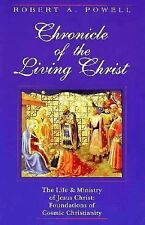 Chronicle of the Living Christ: The Life and Ministry of Jesus Christ : Foundati