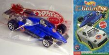 Hot Wheels UNION 76 TURBOSTREAK 97 Holiday Car