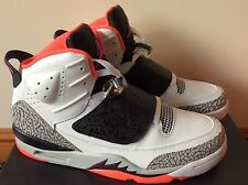 Mens Nike Jordan Son Of Mars 512245 105 Trainers UK Size 11