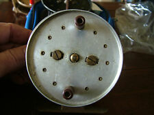 "Vintage Alloy 3 3/4"" Centrepin Fishing Reel. Allbern Unnamed."
