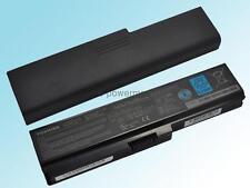 Genuine Battery Toshiba Satellite PA3634U-1BRS L600 L635 L645 L645D L655D L670