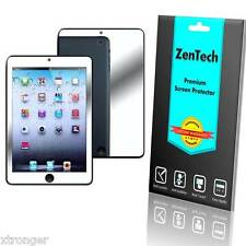 3X ZenTech Mirror Screen Protector Guard Shield Armor Saver Film - iPad 4 3 2