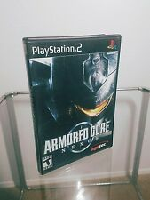 Armored Core: Nexus (Sony PlayStation 2, 2004) Complete PS2