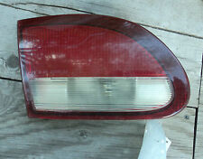1996-1999 Chevy Cavalier    Taillight Assembly    Left Side