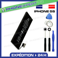BATTERIE IPHONE 5S INTERNE NEUVE + KIT OUTILS