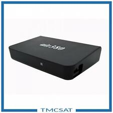 Démo IPTV Box Chaines par Internet Compatible WIFI + Multimédia App