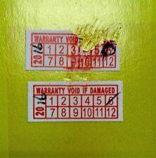 6mm x 13mm Void Warranty Label Sticker ( 420 pcs )
