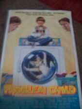 HTF PROBLEM CHILD ROLLED ORIG MOVIE POSTER JOHN RITTER COMEDY (1990)