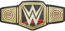 Framed Print - WWE World Heavyweight Title Belt (Picture Brock Lesnar John Cena)