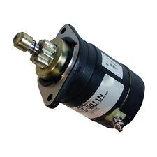 Starter Motor 9 Tooth API Nissan Tohatsu 25 / 30hp  346-76010-0