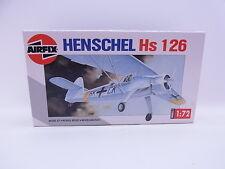 Lot 24123 | Airfix 03028 Henschel Hs 126 1:72 kit nuevo embalaje original