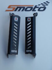 Yamaha XSR 900 Rad end covers Radiator end covers  2016 on