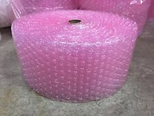 "ZV 1/2"" x 250' x 12"" Anti-Static Large Bubble. Wrap our Roll 250FT Long."