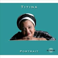 Portrait: Titina 2012 by Titina EXLIBRARY