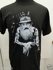 "New Adult Medium Marvin ""POPCORN"" Sutton T-Shirt.""The Legend Moonshiner"""