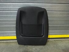 BMW 1 SERIES F20 LCI F21 IMITATION LEATHER REAR PANEL WITH POCKET 52107288400