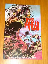 DEAD AHEAD ACME INK GRAPHIC NOVEL KEVIN EASTMAN ZOMBIES