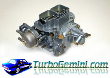 Reproduction Weber 32/36 DGAV carb carby - Gemini Escort Datsun Corolla Cortina