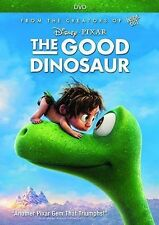 The Good Dinosaur (DVD, 2016) Animation, Kids, Family USA SELLER SHIPPING NOW
