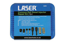 WINTER SALE LASER 6256 COMMON RAIL DIESEL CRD INJECTOR REPAIR TOOL KIT 8 PIECES
