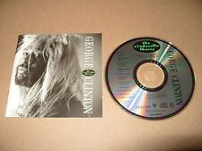 George Clinton The Cinderella Theory 12 track cd 1989 Rare