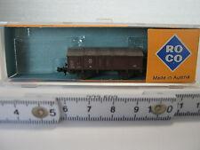 Roco N 2324 Klappdeckelwagen DB (RG/RO/428-5S5/4)